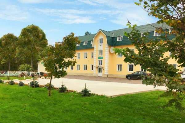 Отель, Сортировочная-Московская улица, 15 на 55 номеров - Фотография 1