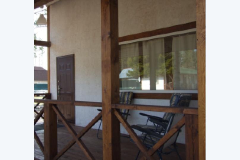 Коттедж, 100 кв.м. на 8 человек, 3 спальни, пос. Ларионово, СНТ  РИФ, Новая Ладога - Фотография 29
