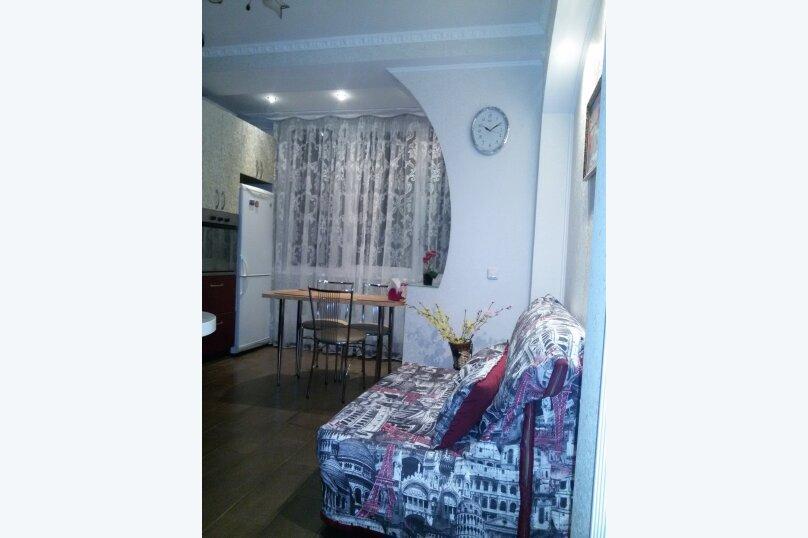 1-комн. квартира, 45 кв.м. на 4 человека, Античный проспект, 18, Севастополь - Фотография 3