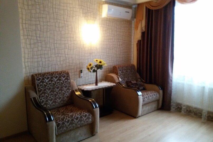 1-комн. квартира, 45 кв.м. на 4 человека, Античный проспект, 18, Севастополь - Фотография 4