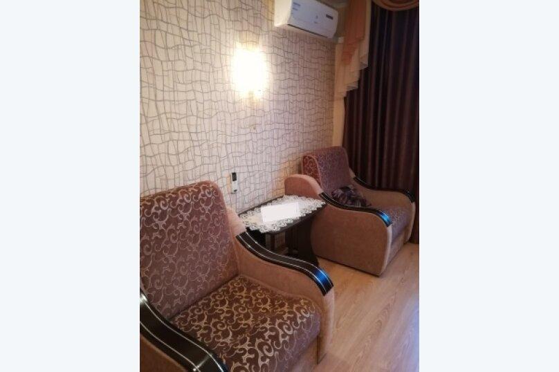 1-комн. квартира, 45 кв.м. на 4 человека, Античный проспект, 18, Севастополь - Фотография 8