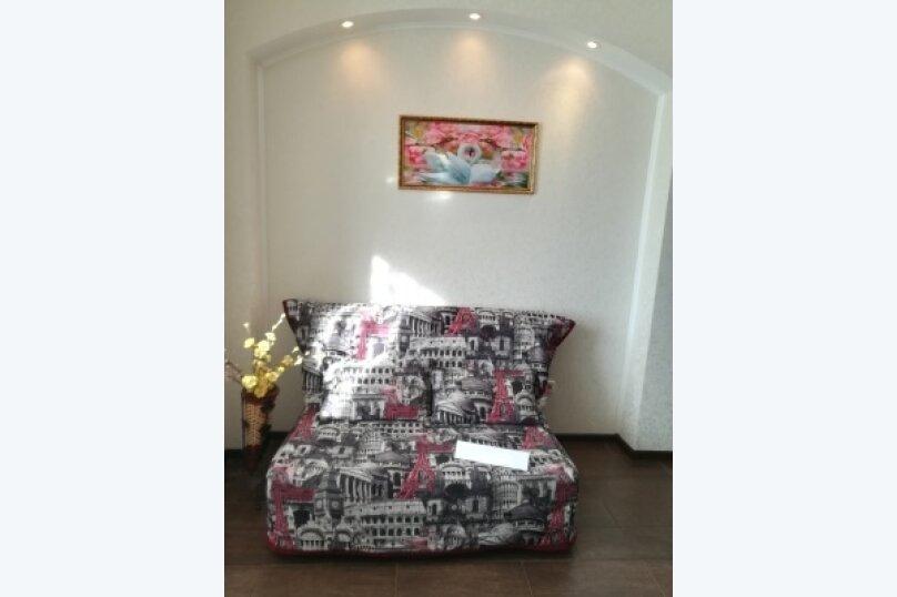 1-комн. квартира, 45 кв.м. на 4 человека, Античный проспект, 18, Севастополь - Фотография 13