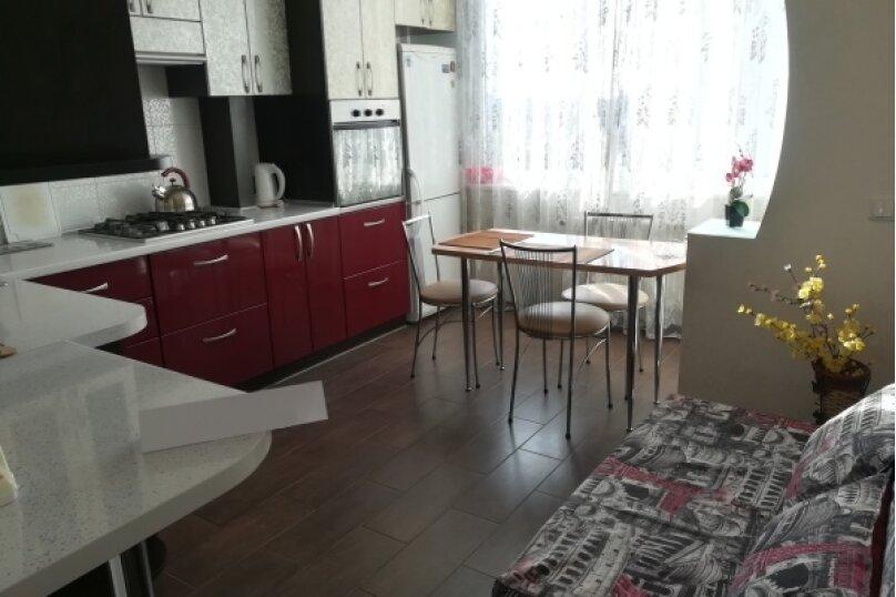 1-комн. квартира, 45 кв.м. на 4 человека, Античный проспект, 18, Севастополь - Фотография 14