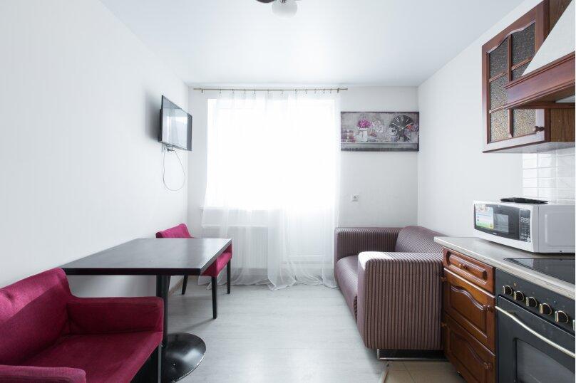 1-комн. квартира, 32 кв.м. на 3 человека, Молодёжная улица, 78, Химки - Фотография 2