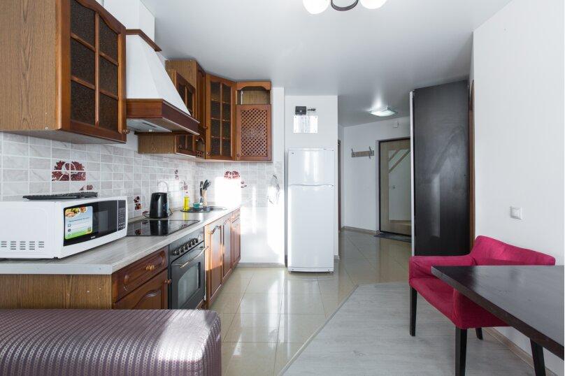 1-комн. квартира, 32 кв.м. на 3 человека, Молодёжная улица, 78, Химки - Фотография 3