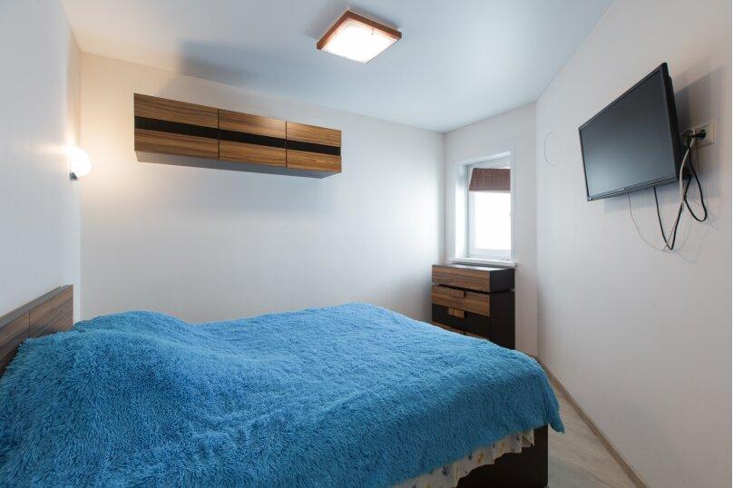 1-комн. квартира, 32 кв.м. на 3 человека, Молодёжная улица, 78, Химки - Фотография 9