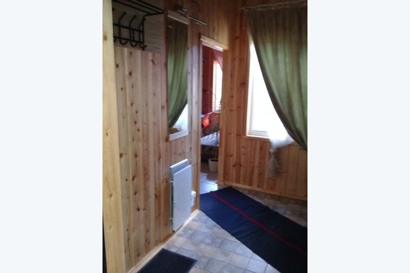 Дом, 60 кв.м. на 4 человека, 2 спальни, пос. Первомайское, ул. Полевая, 58, Санкт-Петербург - Фотография 8