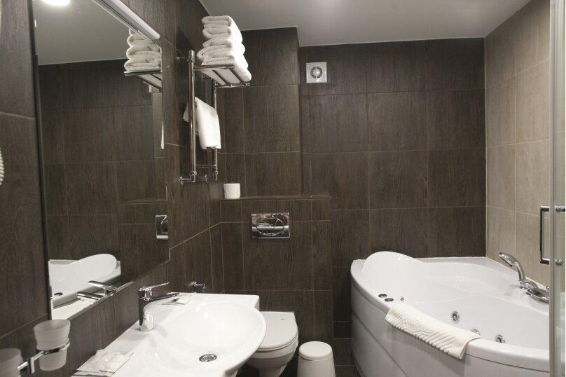 """Отель """"На Артиллерийской 1"""", Артиллерийская улица, 1 на 196 номеров - Фотография 25"""