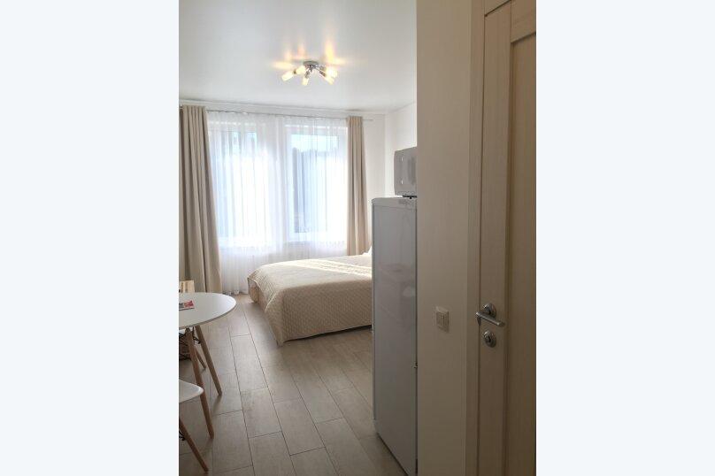 1-комн. квартира, 26 кв.м. на 2 человека, бульвар Академика Ландау, 3, Москва - Фотография 7