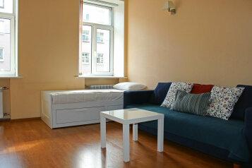 1-комн. квартира, 30 кв.м. на 3 человека, Невский проспект, 144, Санкт-Петербург - Фотография 1