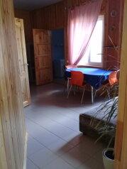Дом, 60 кв.м. на 4 человека, 2 спальни, пос. Первомайское, ул. Полевая, 58, Санкт-Петербург - Фотография 3