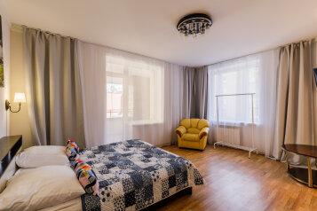 2-комн. квартира, 70 кв.м. на 4 человека, Дивенская улица, Санкт-Петербург - Фотография 3