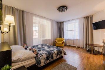 2-комн. квартира, 70 кв.м. на 4 человека, Дивенская улица, Санкт-Петербург - Фотография 1