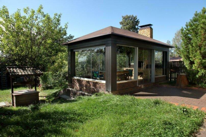 Семейный дом с баней на выходные, 167 кв.м. на 16 человек, 5 спален, Демидково, 14А, Руза - Фотография 21
