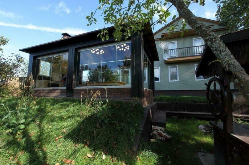 Семейный дом с баней на выходные, 167 кв.м. на 16 человек, 5 спален, Демидково, 14А, Руза - Фотография 22