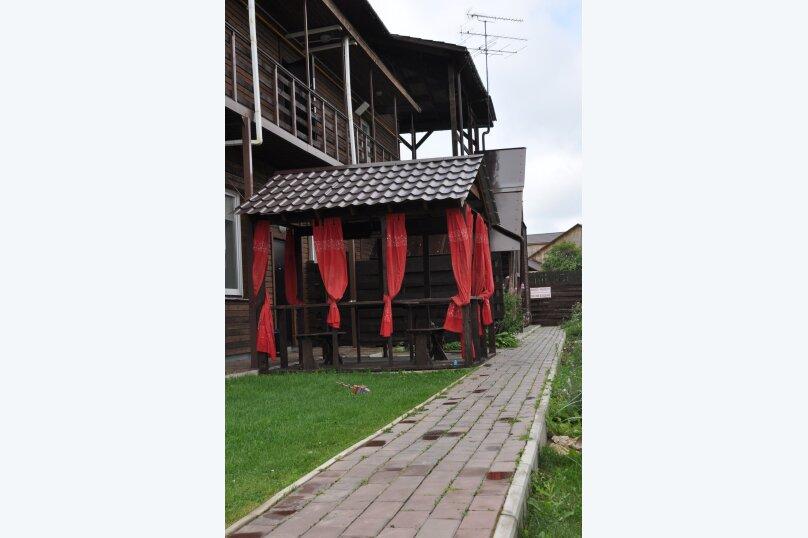 """Апарт-отель """"Арнеево"""", деревня Арнеево, 35 на 13 номеров - Фотография 8"""