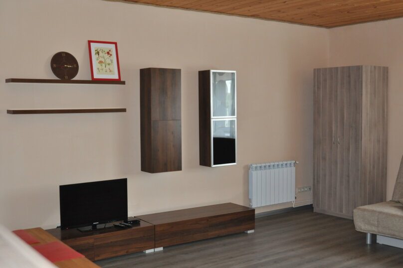Отдельная комната, деревня Арнеево, 35, Серпухов - Фотография 1