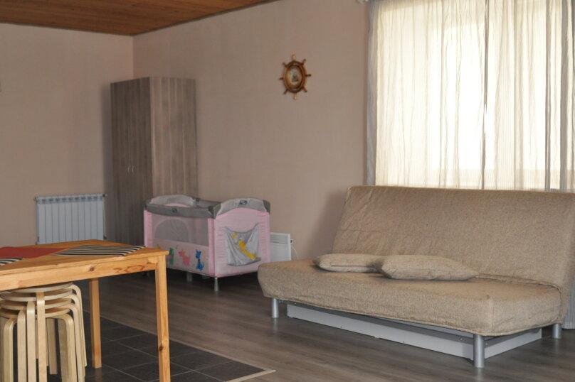 """Апарт-отель """"Арнеево"""", деревня Арнеево, 35 на 13 номеров - Фотография 19"""