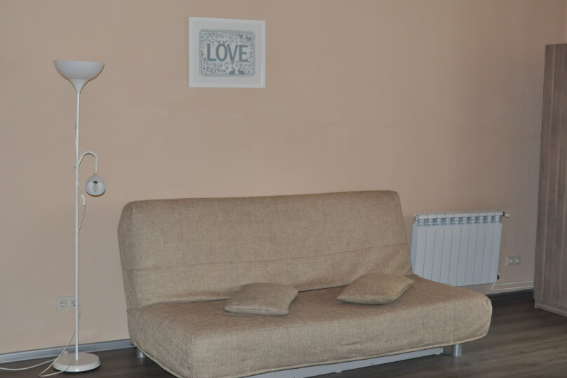 """Апарт-отель """"Арнеево"""", деревня Арнеево, 35 на 13 номеров - Фотография 20"""