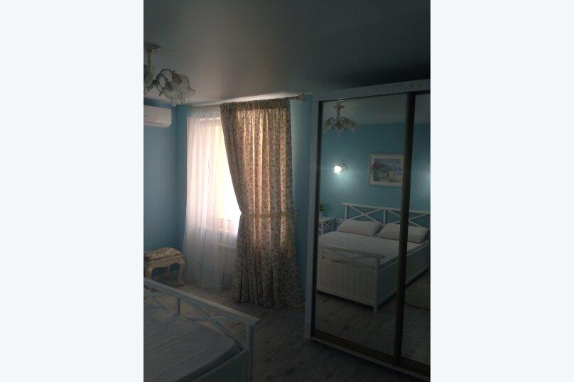 Первый этаж  3 этажного дома с отдельным входом, 60 кв.м. на 6 человек, 2 спальни, Севастопольское шоссе, 54Е, Гаспра - Фотография 13