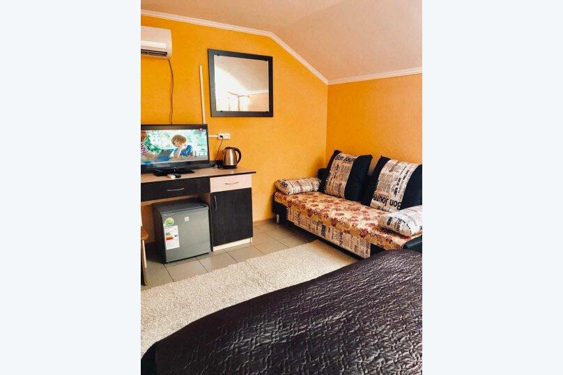 Люкс с кухней Не активна, Перепелиный переулок, 8, Адлер - Фотография 8