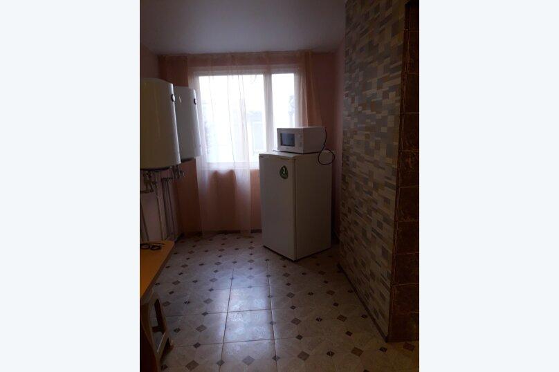 2-комн. квартира, 30 кв.м. на 5 человек, Гагринская улица, 4, Сочи - Фотография 7