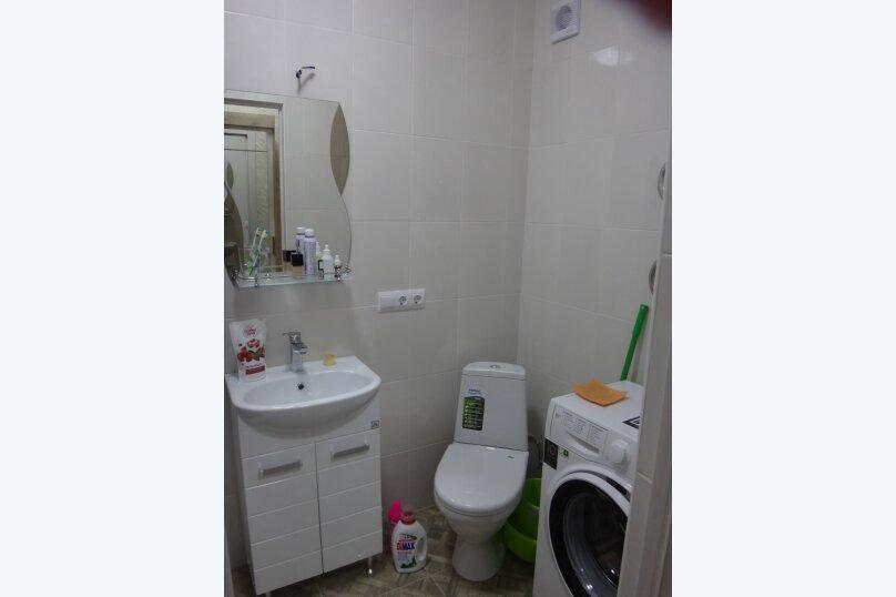 1-комн. квартира, 20 кв.м. на 2 человека, Пятигорская улица, 90А, Сочи - Фотография 4