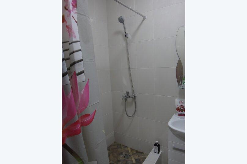1-комн. квартира, 20 кв.м. на 2 человека, Пятигорская улица, 90А, Сочи - Фотография 6