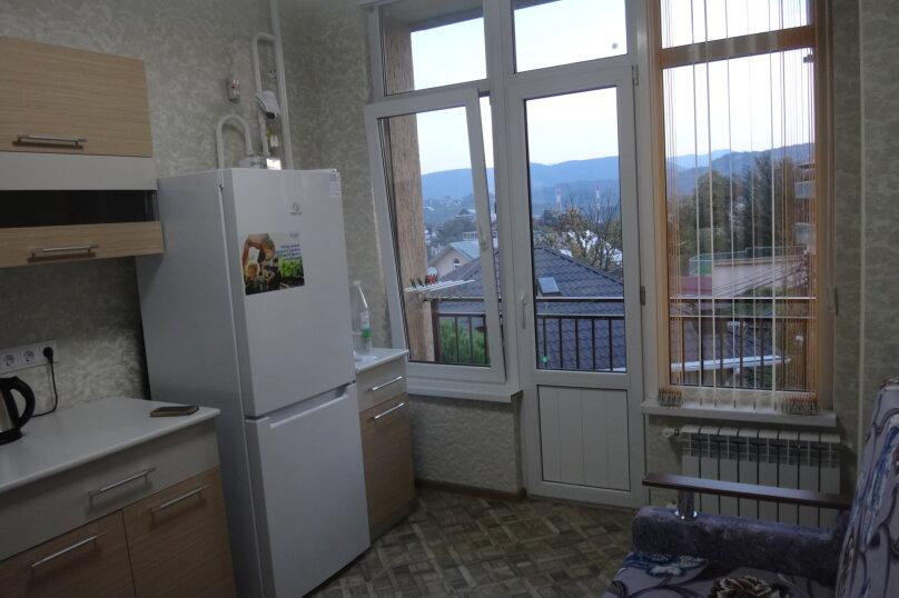 1-комн. квартира, 20 кв.м. на 2 человека, Пятигорская улица, 90А, Сочи - Фотография 7
