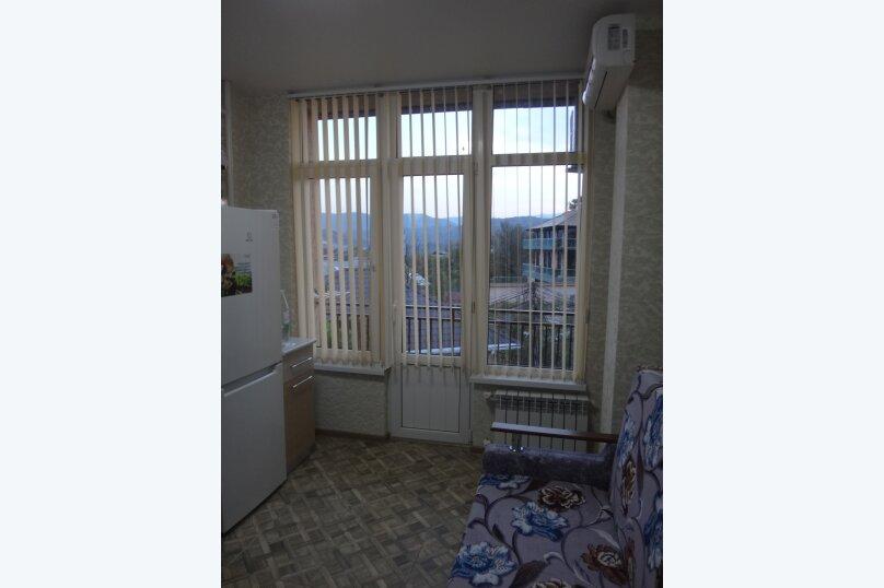 1-комн. квартира, 20 кв.м. на 2 человека, Пятигорская улица, 90А, Сочи - Фотография 8
