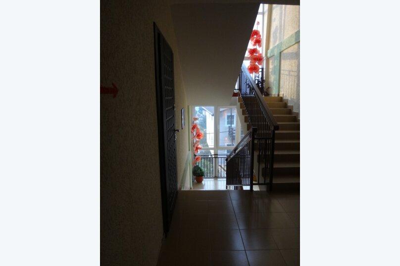 1-комн. квартира, 20 кв.м. на 2 человека, Пятигорская улица, 90А, Сочи - Фотография 9