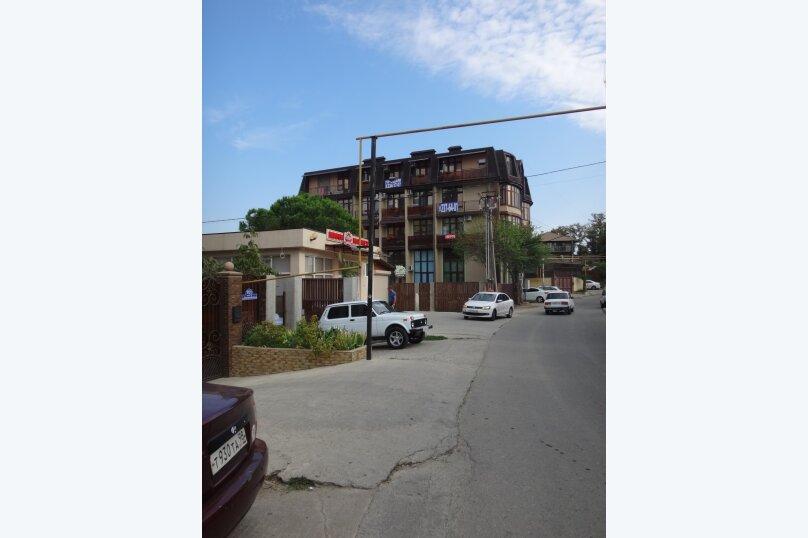 1-комн. квартира, 20 кв.м. на 2 человека, Пятигорская улица, 90А, Сочи - Фотография 10