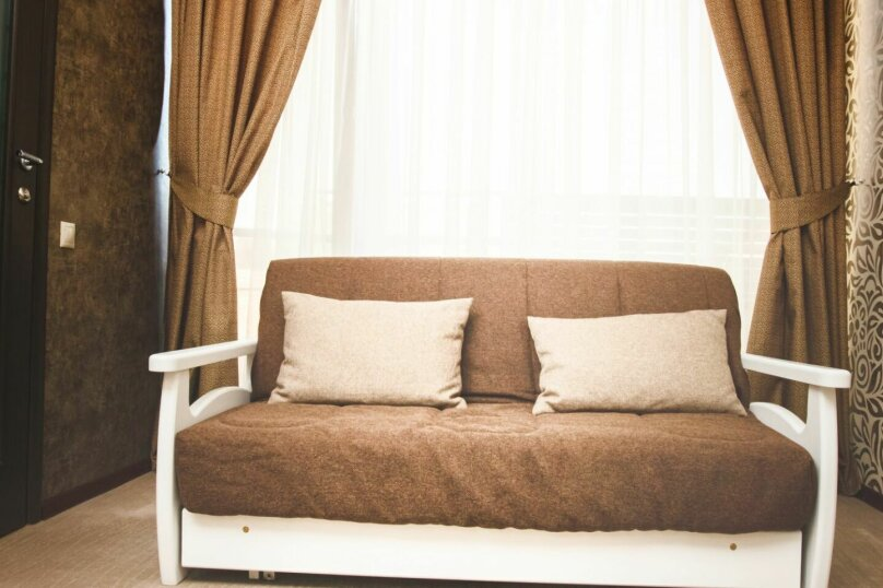 Junior Suite, улица Павлика Морозова, 59А, Сочи - Фотография 5