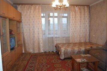 1-комн. квартира, 40 кв.м. на 4 человека, улица Богдана Хмельницкого, Омск - Фотография 2