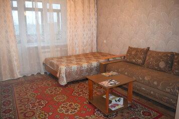 1-комн. квартира, 40 кв.м. на 4 человека, улица Богдана Хмельницкого, Омск - Фотография 3