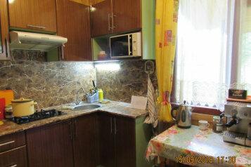 Дом, 50 кв.м. на 6 человек, 2 спальни, дер. Турово, Приозёрная улица, Луга - Фотография 2