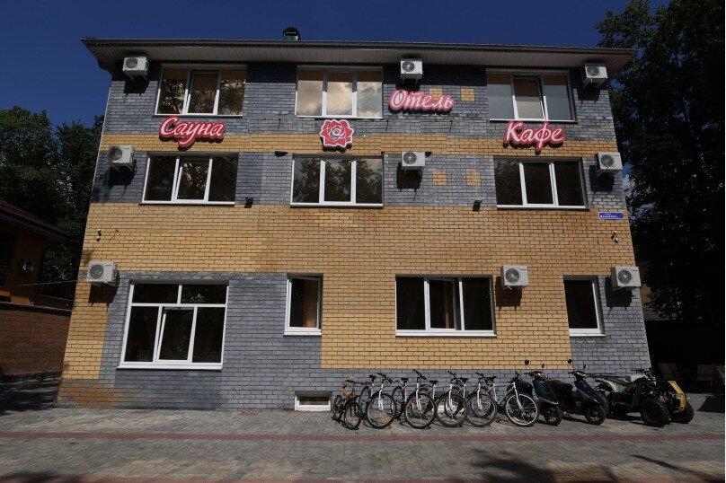 """Мини-отель """"На Манежной 47"""", Манежная улица, 47 на 13 номеров - Фотография 1"""