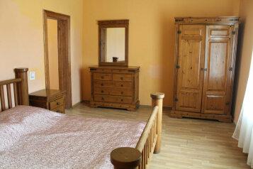 Коттедж посуточно на 8 человек, 280 кв.м. на 8 человек, 3 спальни, Шиболовская, Парамоново - Фотография 2