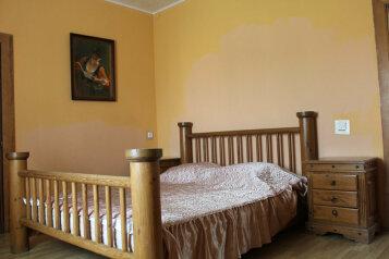 Коттедж посуточно на 8 человек, 280 кв.м. на 8 человек, 3 спальни, Шиболовская, Парамоново - Фотография 3