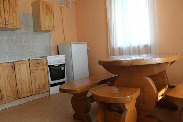 Коттедж посуточно на 8 человек, 280 кв.м. на 8 человек, 3 спальни, Шиболовская, Парамоново - Фотография 4