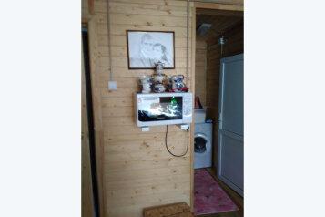 Дом в сосновом бору, 60 кв.м. на 6 человек, 2 спальни, Лесная, Селижарово - Фотография 4