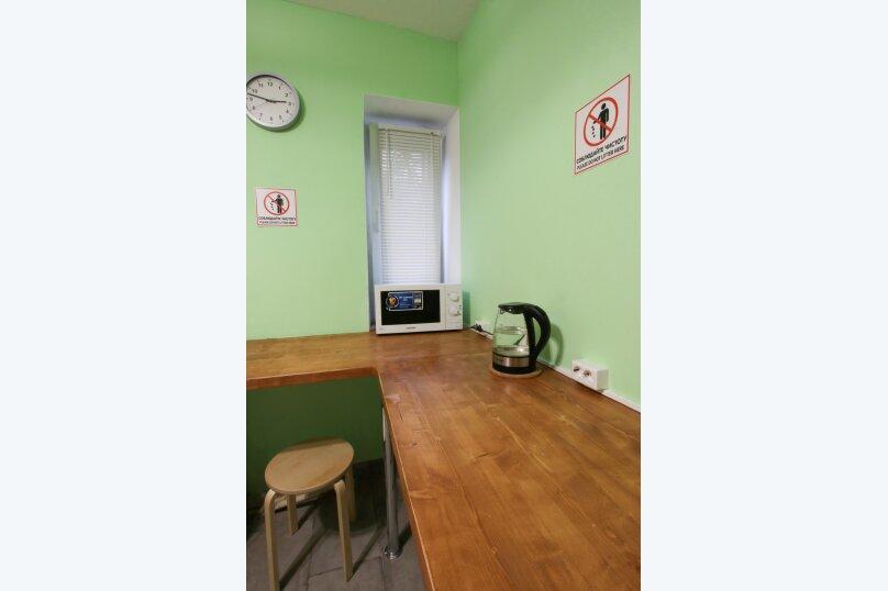 In hostel, Таймырская улица, 2 на 15 комнат - Фотография 10