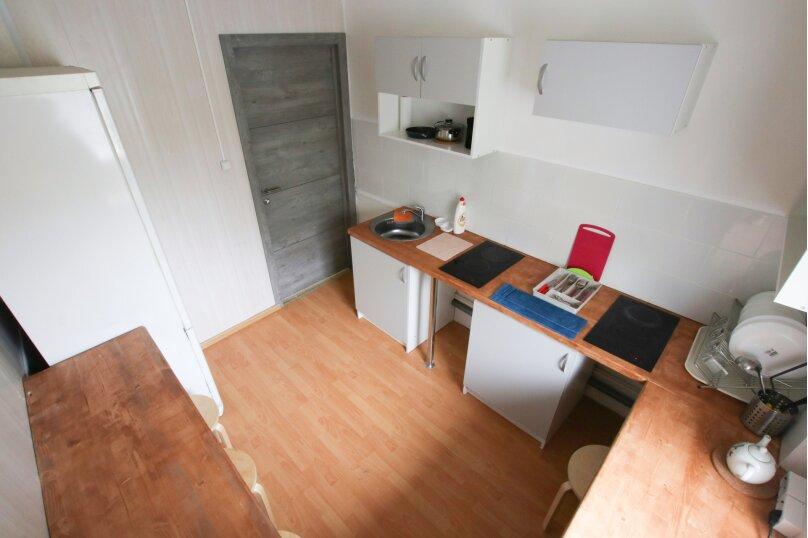 In hostel, Таймырская улица, 2 на 15 комнат - Фотография 14