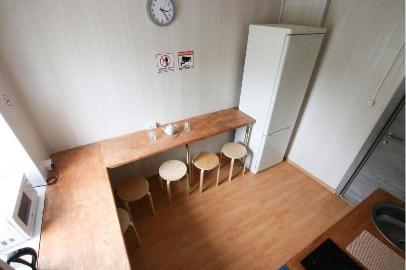 In hostel, Таймырская улица, 2 на 15 комнат - Фотография 1