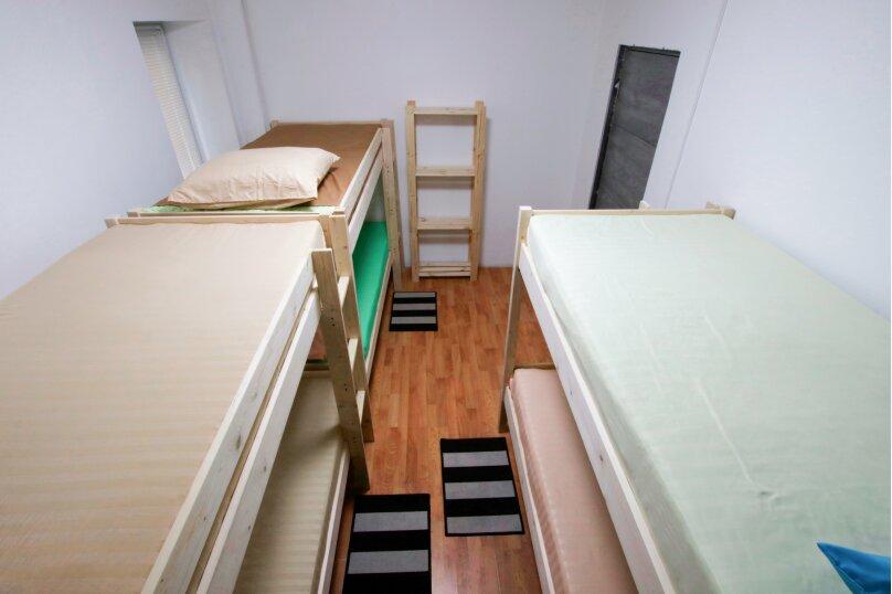 In hostel, Таймырская улица, 2 на 15 комнат - Фотография 23