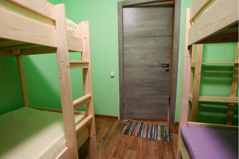 In hostel, Таймырская улица, 2 на 15 комнат - Фотография 18