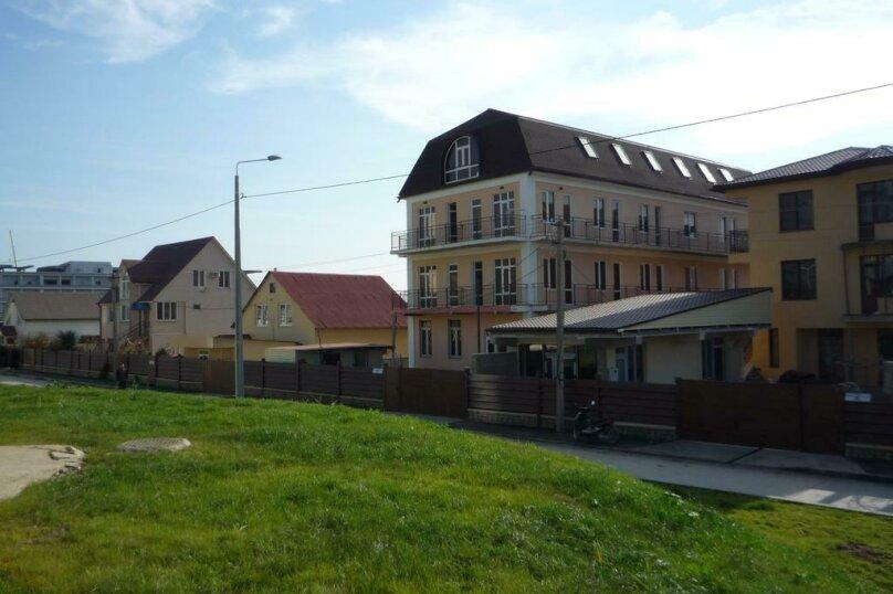 Двухместный стандарт с балконом, Ружейная, 74, Адлер - Фотография 4