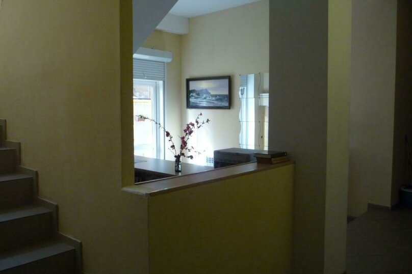 Двухместный стандарт с балконом, Ружейная, 74, Адлер - Фотография 6