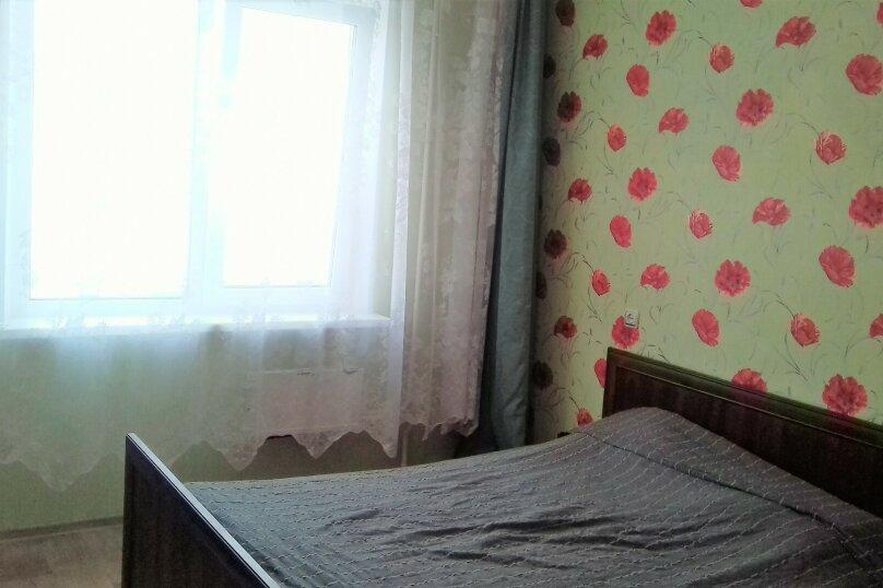 2-комн. квартира, 54 кв.м. на 5 человек, Ленинградская, 23, Кировск - Фотография 8