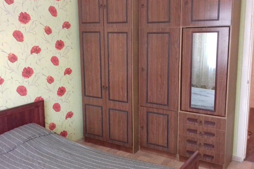 2-комн. квартира, 54 кв.м. на 5 человек, Ленинградская, 23, Кировск - Фотография 10